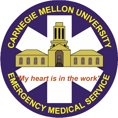 CMU EMS - Carnegie Mellon University Emergency Medical Service